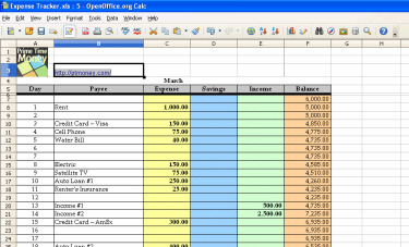 track spending spreadsheet koni polycode co