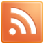 Subscribe in an RSS Reader
